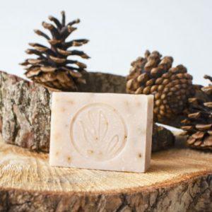 savon bio et artisanal saponifié à froid