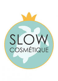 Slow cosmétique label