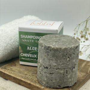 shampoing solide olila