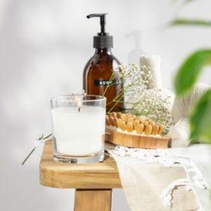 brosse cellulite naturel à sec